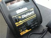 DIEHARD Battery/Charger PORTABLE POWER 950